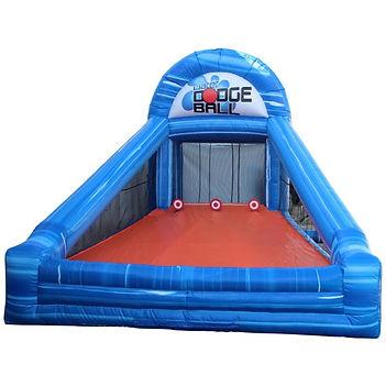 Water Dodge Ball