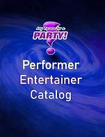Performer Entertainer Cover.jpg