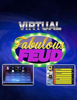Fabulous Feud - Virtual