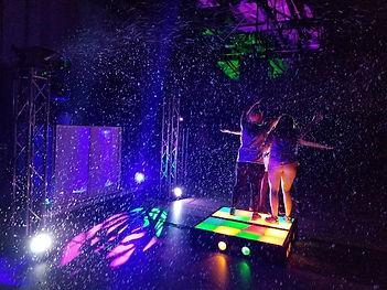 Snow Dance Party