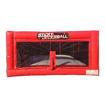 Dodgeball | Sticky Inflatable