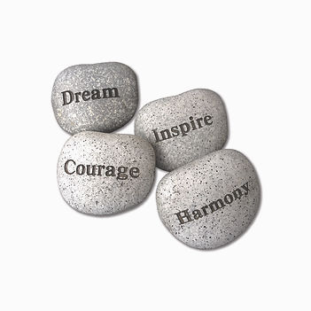 Inspiration Stones