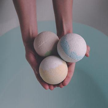 Bath/Shower/Water Bombs