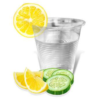 Lemon/Cucumber Water