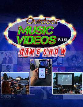 Game Show plus Music Videos