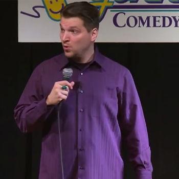 Comedian -Virtual