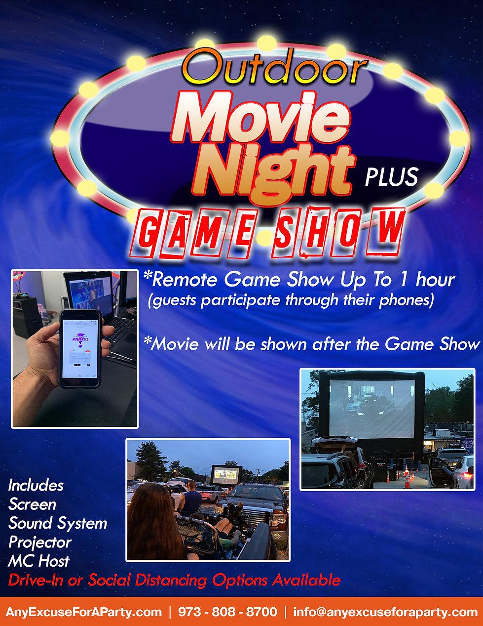 VE Catalog Movie Night Plus Game Show.jp