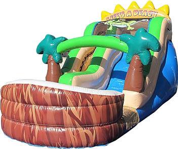 Slide - Life's A Beach