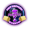 Ship Happens Events, College Party Entertainment, Affordable College Event Supplies, Stuff-A-Plush Skins, DIY Stuff-A-Plush for Colleges Parties