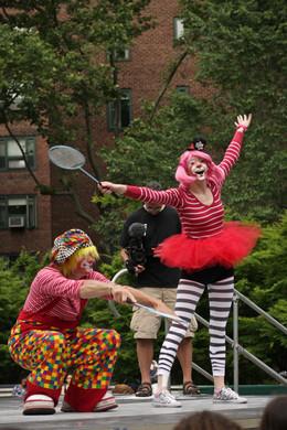sam-the-clown-little-sammy-badmintonj