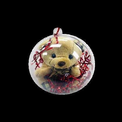 Stuff-A-Teenie Weenie Ornament Kits [Minimum Order 50]