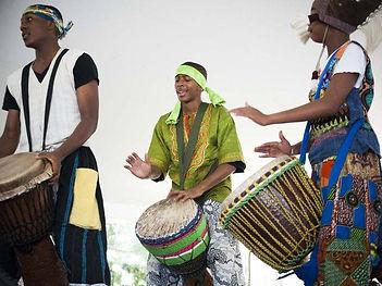 Multi Cultural Shows