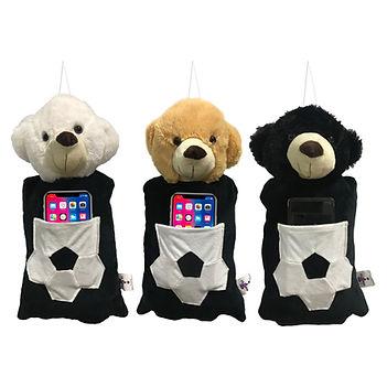 Stuff Cell Phone Holder