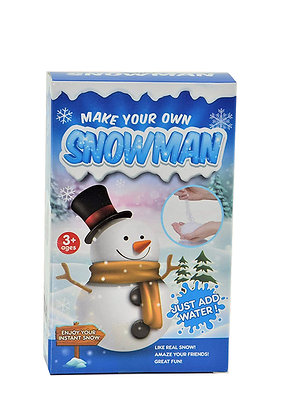DIY Snowman Kits [Minimum 48 Order]
