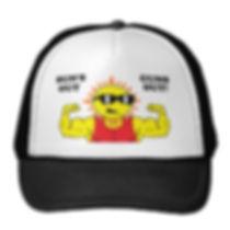 Attitude Hat