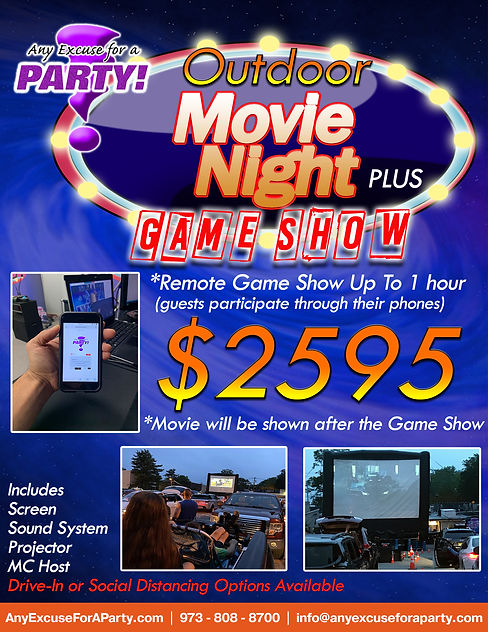 VE Catalog Movie Night Plus Game Show.jp