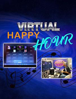 Happy Hour - Virtual