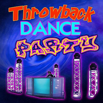 Throwback Dance Party