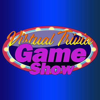 Virtual Q and A Game Show Trivia