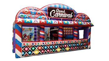 Carnival | Grand Inflatable