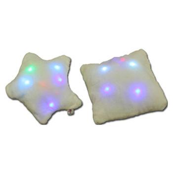 Light Up Pillows