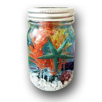 Ocean in a Bottle [Minimum Order 50]