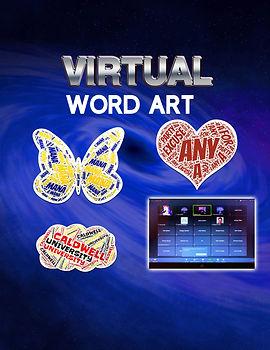 Word Art - Virtual