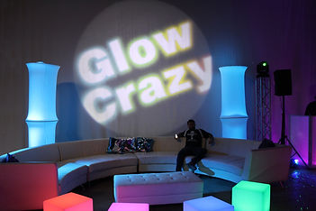 Glow Zone Dance Party