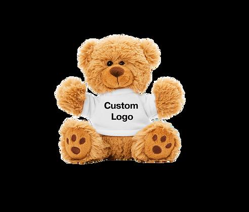 Bear With Custom Mini T-shirt [Minimum order 50]