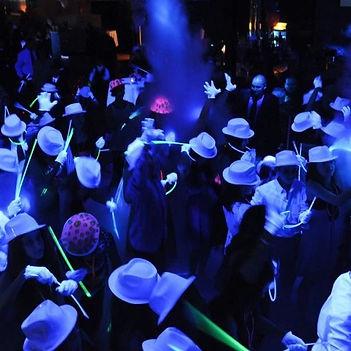 Glow Zone Dance Party!