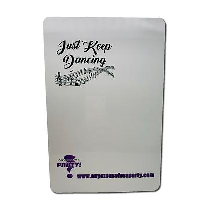 Dry Erase Boards [Minimum Order 50]
