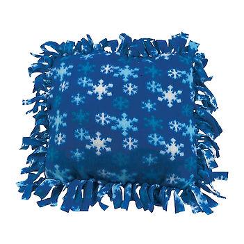 Fleece Pillow