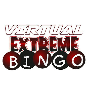 Virtual Extreme Music Bingo