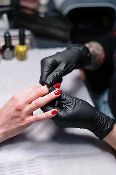 Aromatherapy Hand Massage