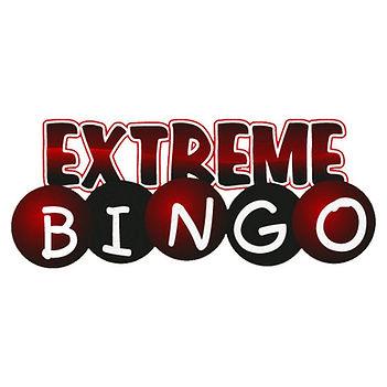 Extreme Music Bingo