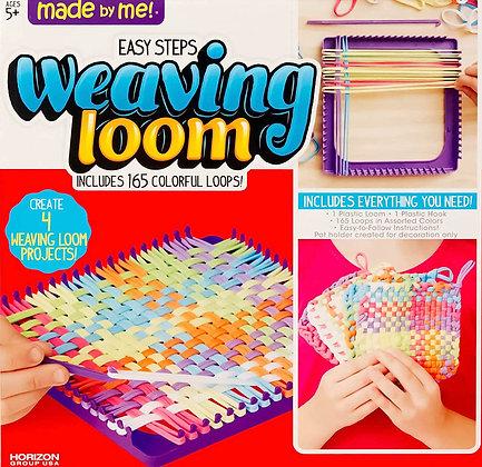 Weaving Loom Creation Kit [Minimum Order 48]