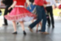 Square Dancer