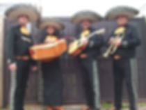Mariachi Band/Entertainers