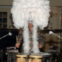 Percussion Musical Shows