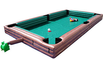 Billiards | Inflatable
