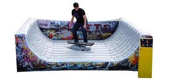Mechanical Skateboard