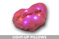 LIGHT-UP HEART