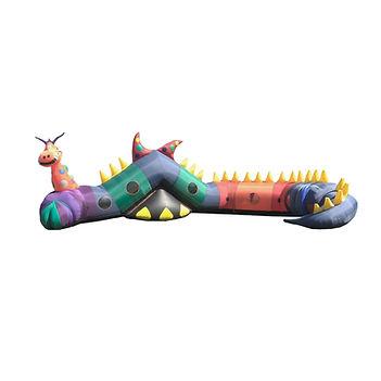Puffy The Dragon