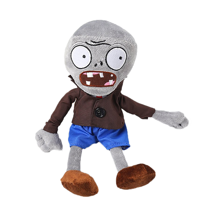 Zombie Stuff-a-Plush [Minimum Order 50]