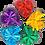 Thumbnail: Soap Rose Petal Kits [Minimum Order 50]