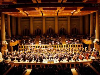 Ouvir música clássica pode deixá-lo mais inteligente