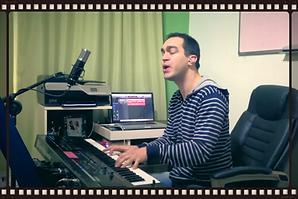 Videos de Glauber Felipe