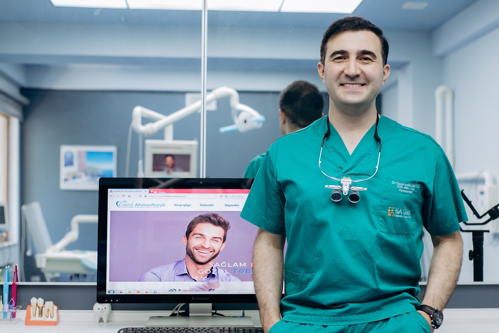 Cavid Ahmedbeyli