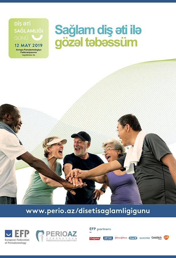 Gum Health Day Azerbaijan 2019