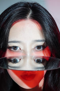 Chahe_Through the Looking Glass 1副本.jpg